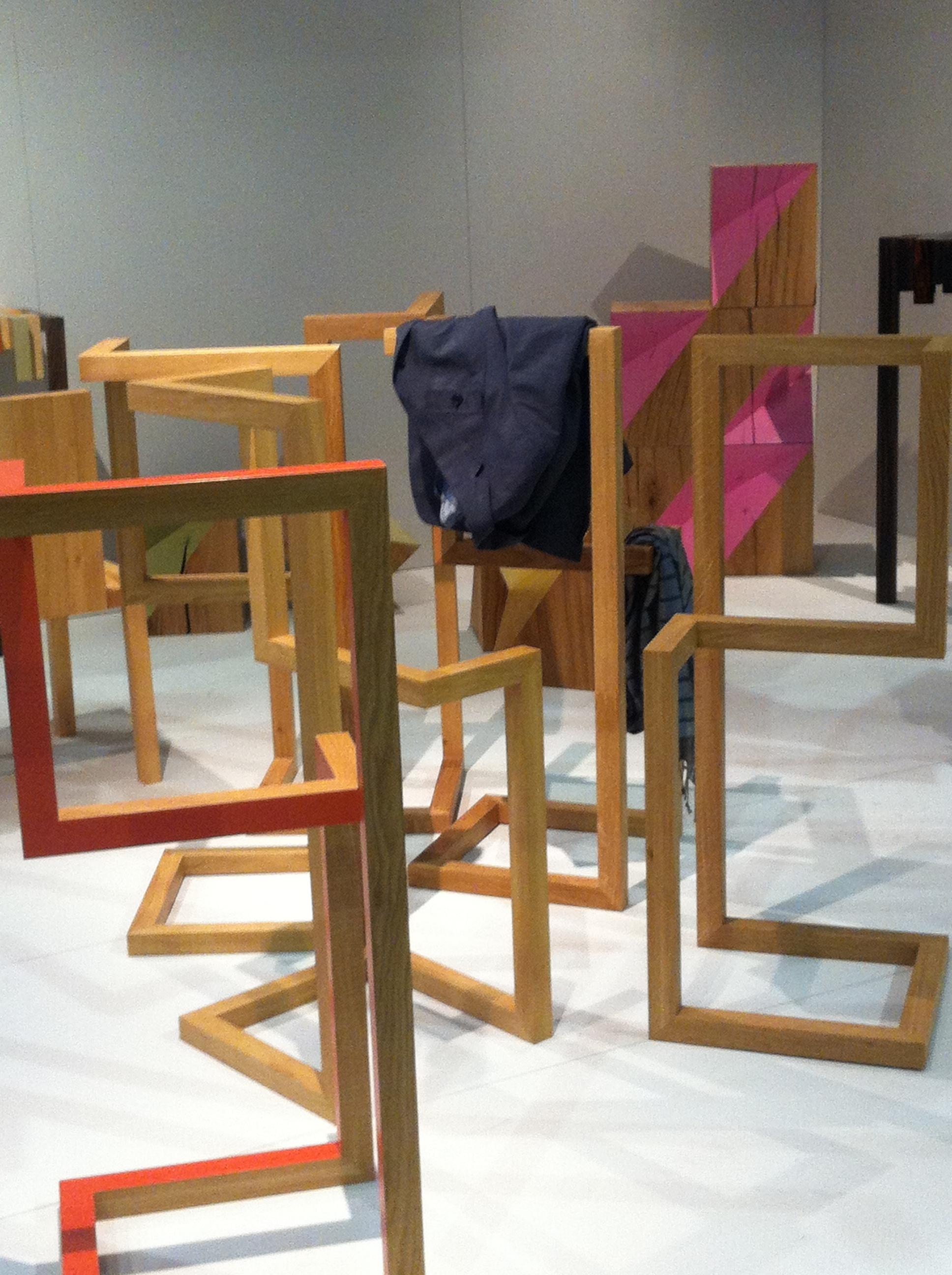 valet de chambre caroline desert. Black Bedroom Furniture Sets. Home Design Ideas
