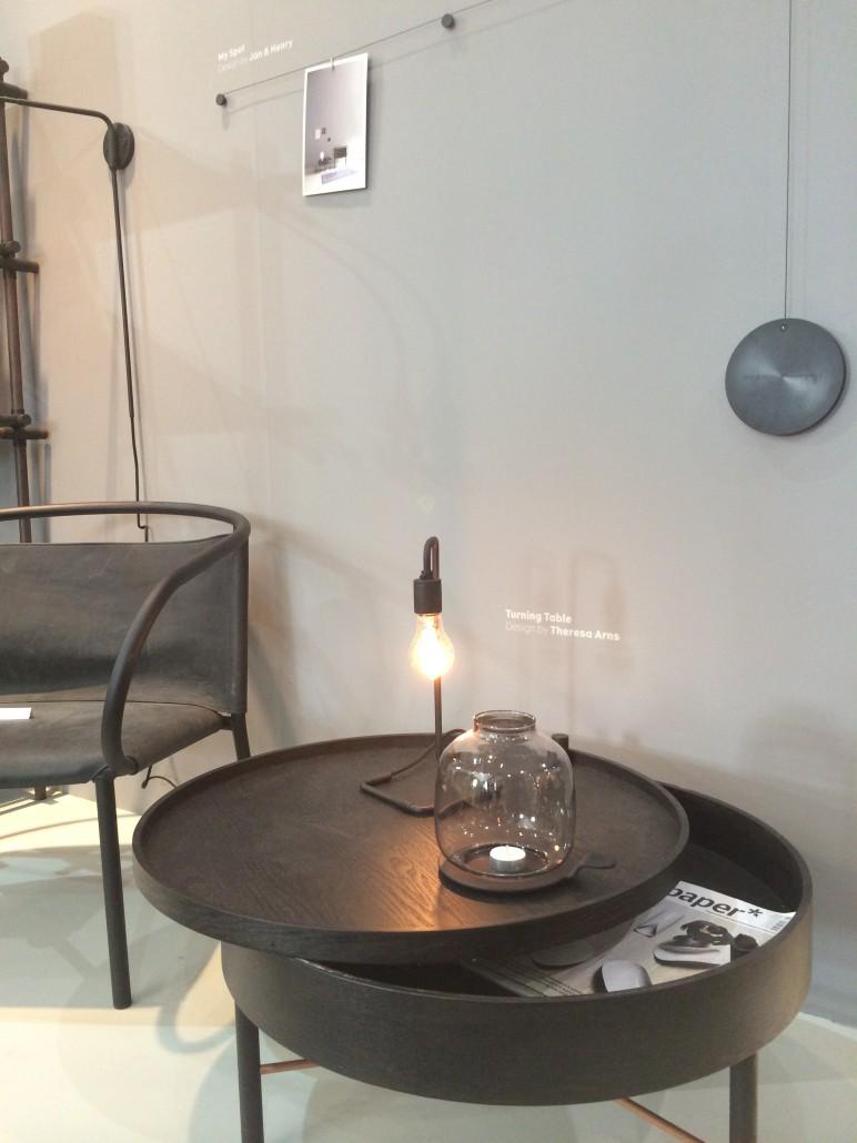 Le salon maison et objet septembre 2014 caroline desert for Salon maison et objet exposant