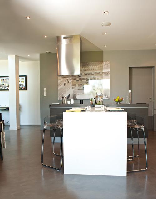 caroline desert une maison d architecte vern sur seiche 35. Black Bedroom Furniture Sets. Home Design Ideas