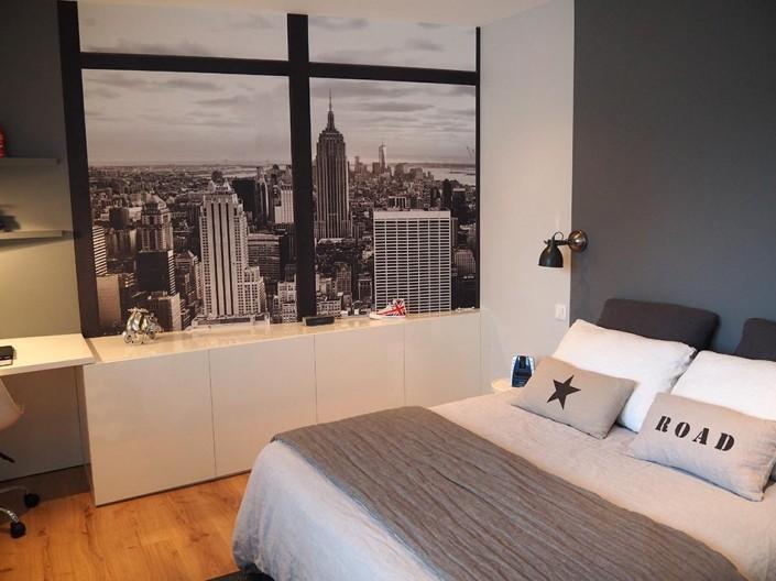 am nagement de chambres goven caroline desert. Black Bedroom Furniture Sets. Home Design Ideas