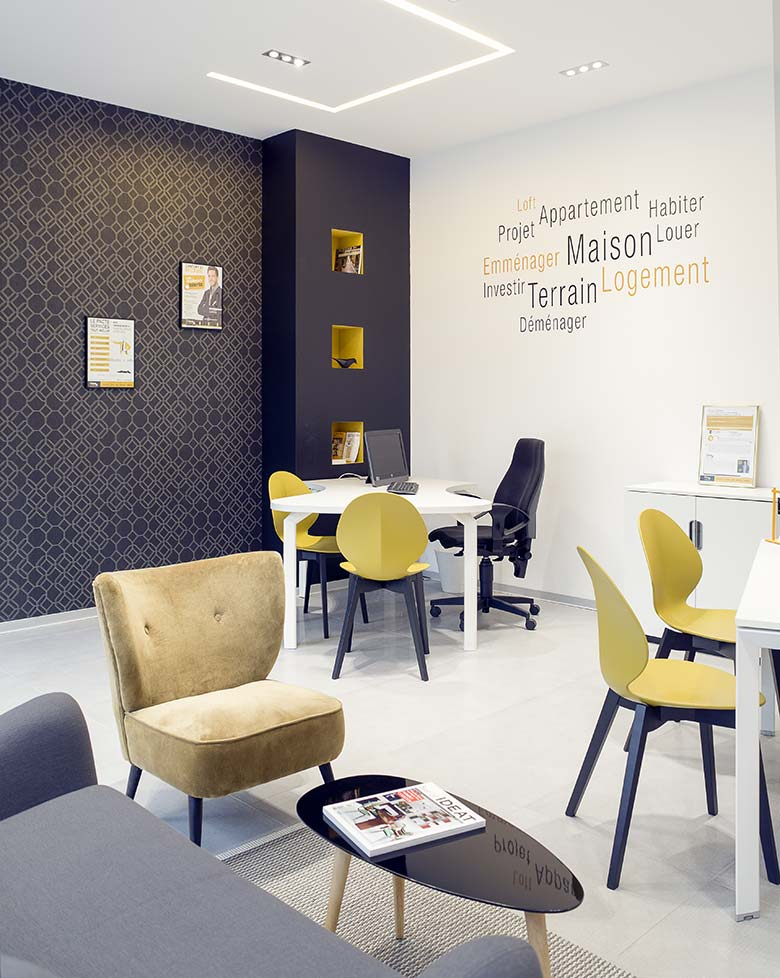 Agence Immobiliere Decoration Interieur