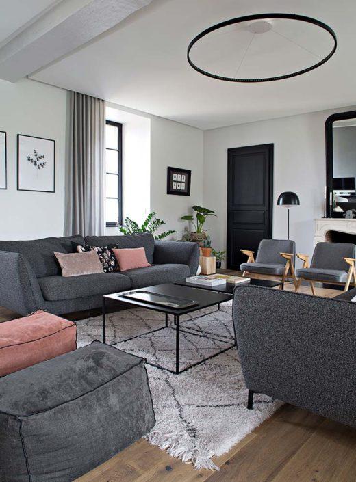 Caroline-Desert-Decoratrice-interieur-Rennes-Paris-renovation-salon-presbytere9