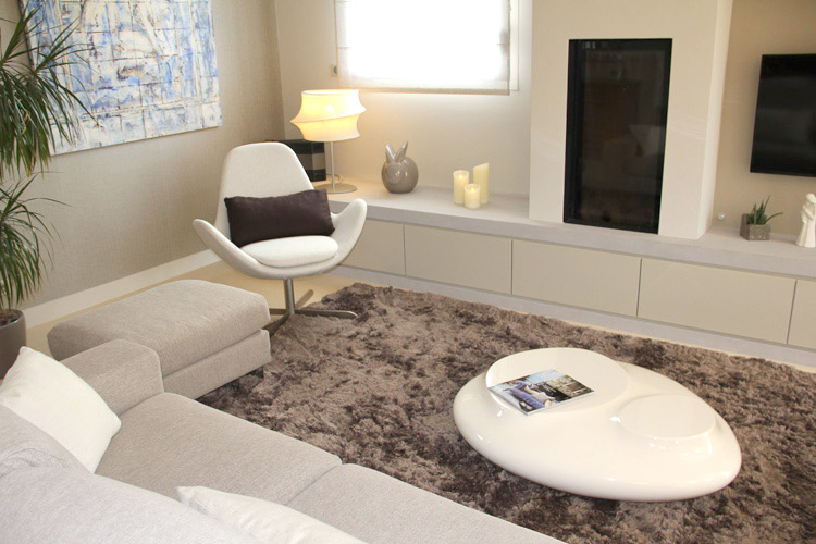 une extension laill 35 caroline desert. Black Bedroom Furniture Sets. Home Design Ideas