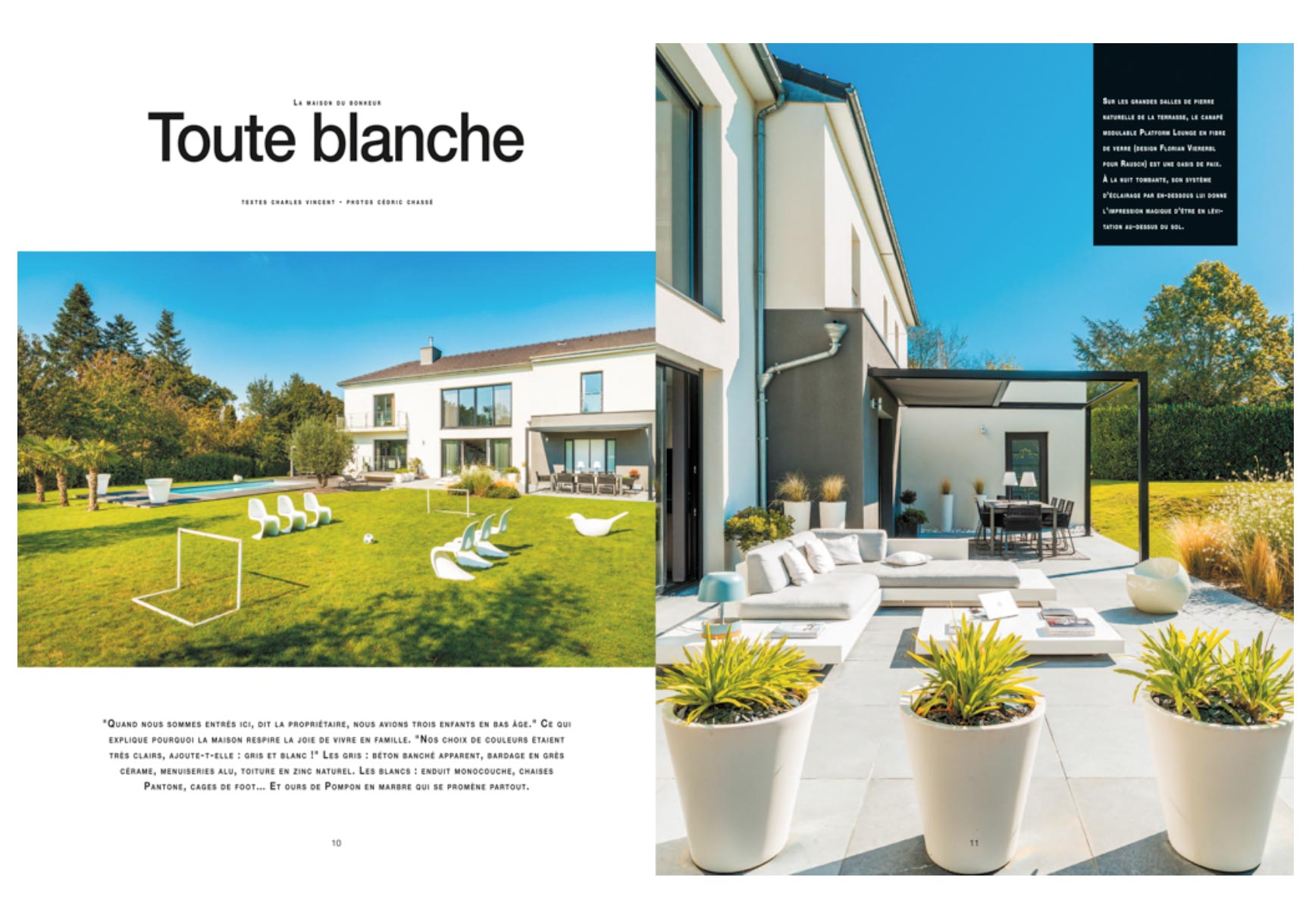caroline desert magazine habitat caroline desert. Black Bedroom Furniture Sets. Home Design Ideas